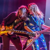 Grace Potter Bewitchingly Beautiful At The Vogue Theatre