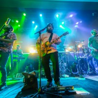 Iration Exquisite At The Vogue