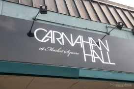 Melodie Yvonne visited Carnahan Hall in Lafayette, Indiana for a fun live chat with Seema Choudhary followed by an amazing private venue tour on Wednesday, July 15, 2020. Photo cred Melodie Yvonne