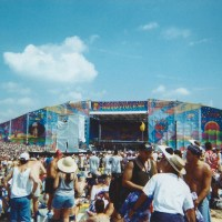 A Woodstock '99 Adventure In Pictures