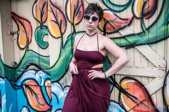 The super talented Dawn Hively visited the Photographic Melodie Gallery in Indianapolis, Indiana for an in-depth interview and promo shoot on Sunday, April 11, 2021. Photo cred Melodie Yvonne
