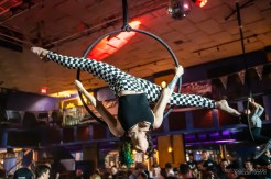 The Medasource Indy 500 Checkered Flag Soiree was an extraordinary holiday celebration at The Vogue Theatre on Saturday, May 29, 2021. Photo cred Melodie Yvonne
