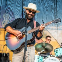 Drew Holcomb A Dream Come True At Holliday Park