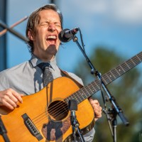 Punch Brothers Deliver Beautifully Powerful Performance At Holliday Park