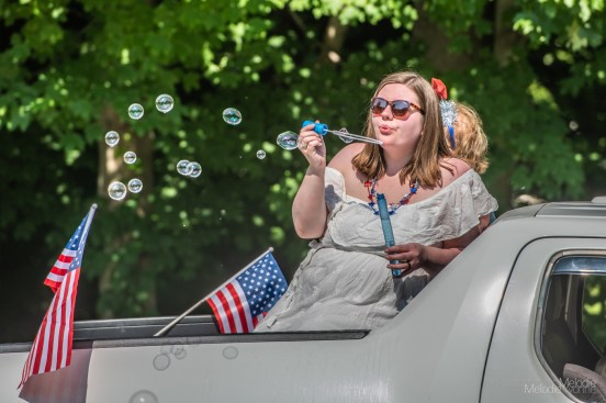Southport celebrated Independence Day with their annual July 4th Parade on Saturday, July 3, 2021. Photo cred Melodie Yvonne