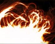 aura-on-fire
