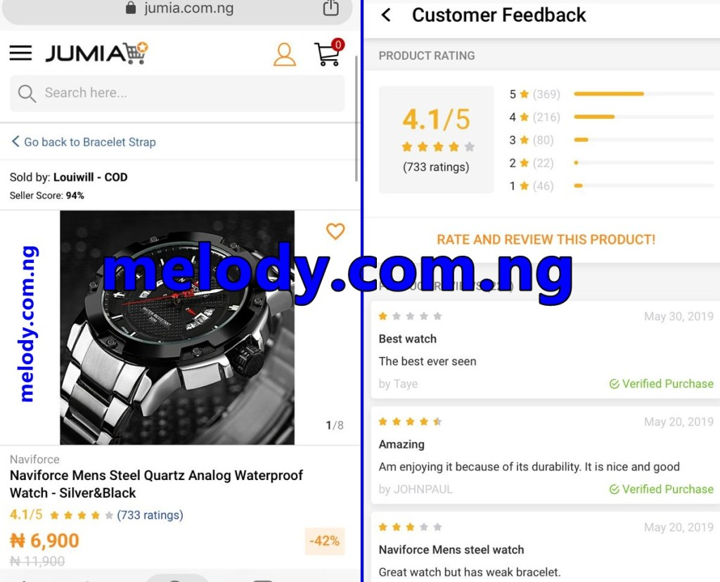How To Find The Best Selling Products On Jumia 2020 1