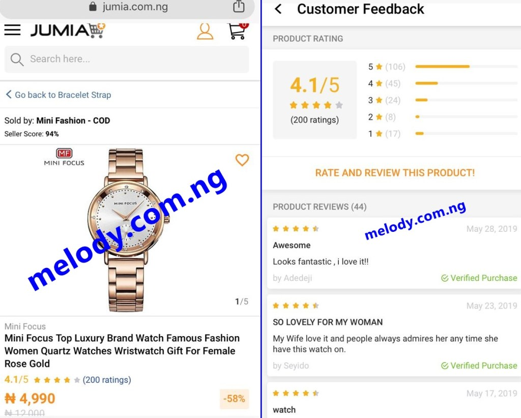How To Find The Best Selling Products On Jumia 2020 2
