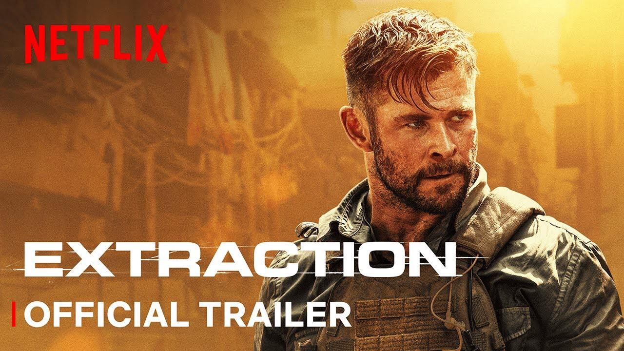 Extraction 2020 Movie
