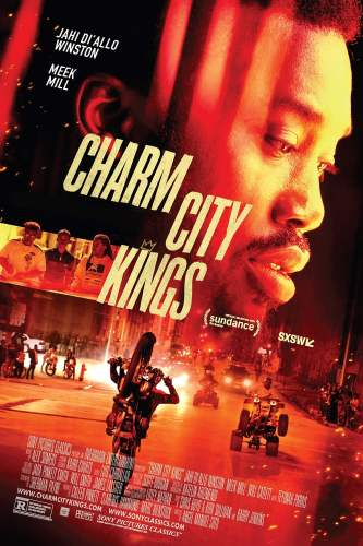 Charm City Kings Full Movie