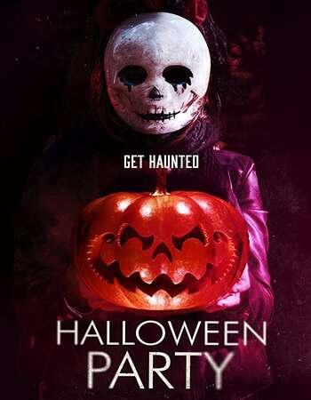 Halloween Party (2020) Movie