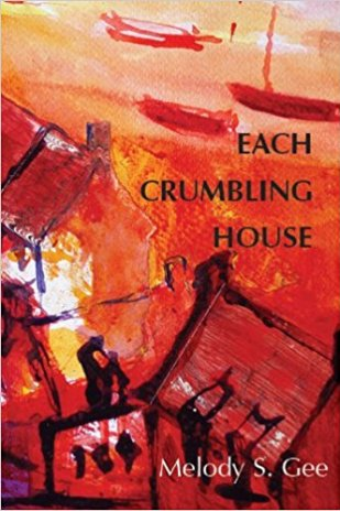 Each Crumbling House Cover