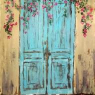 A Door Of Hope - $200
