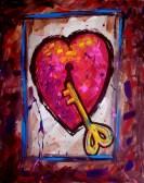 Key To My Heart - $300