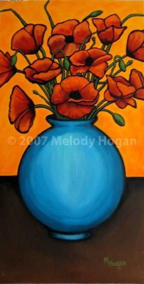 Mexicana Poppies - NFS • Prints Available