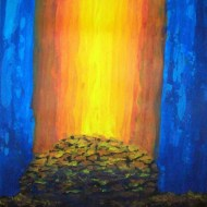 The Altar Of Me - $300