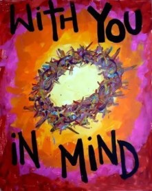 With You In Mind - $300