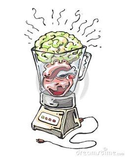 BrainBlender