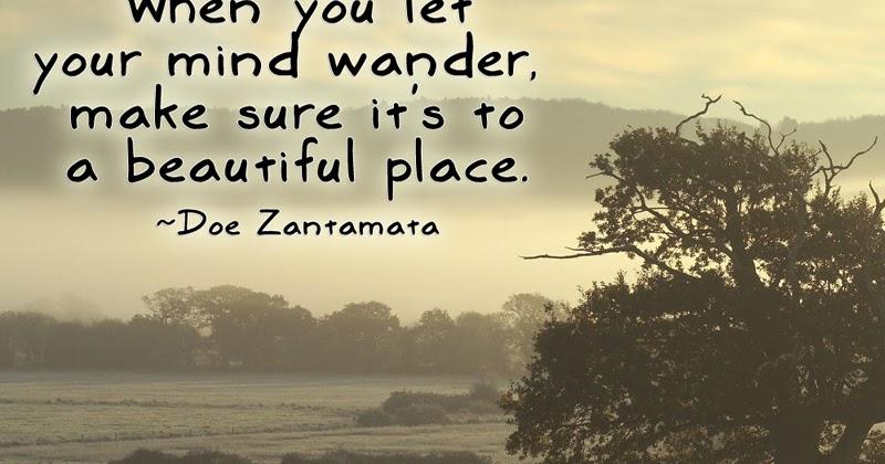 let-your-mind-wander