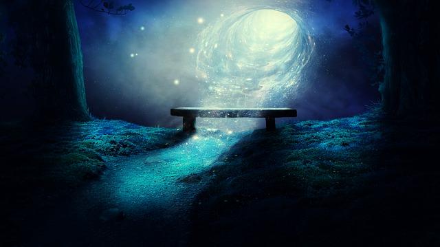 Dream Space, Poem on Dreams