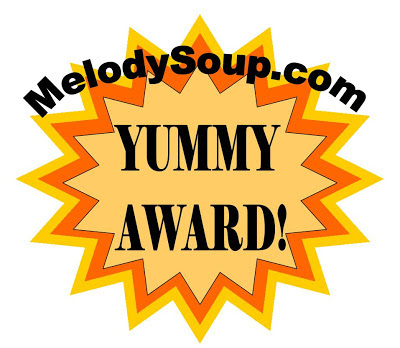January YUMMY Award – Over the Rainbow