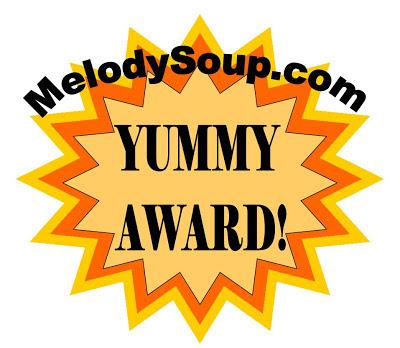January YUMMY Award – Over the Rainbow