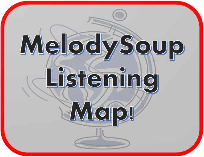 FREE Download – Tchiakovsky Swan Lake Listening Map