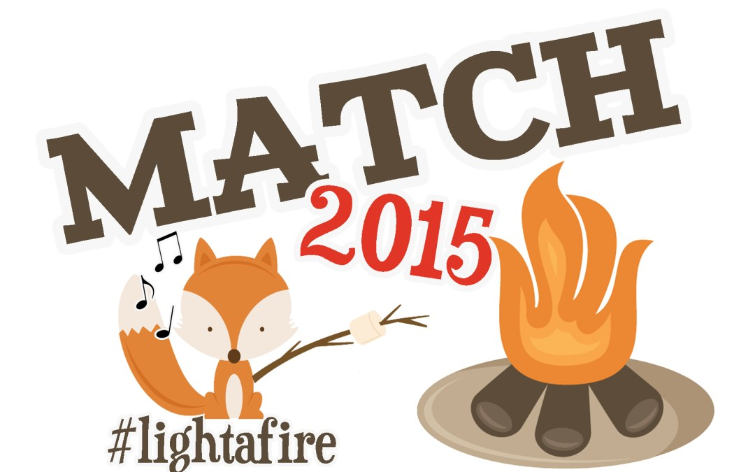 MATCH conference 2015 – See you there!