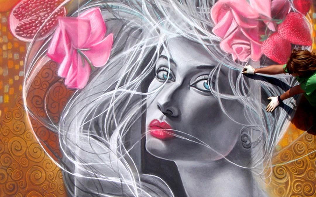 Murals & Street Painting