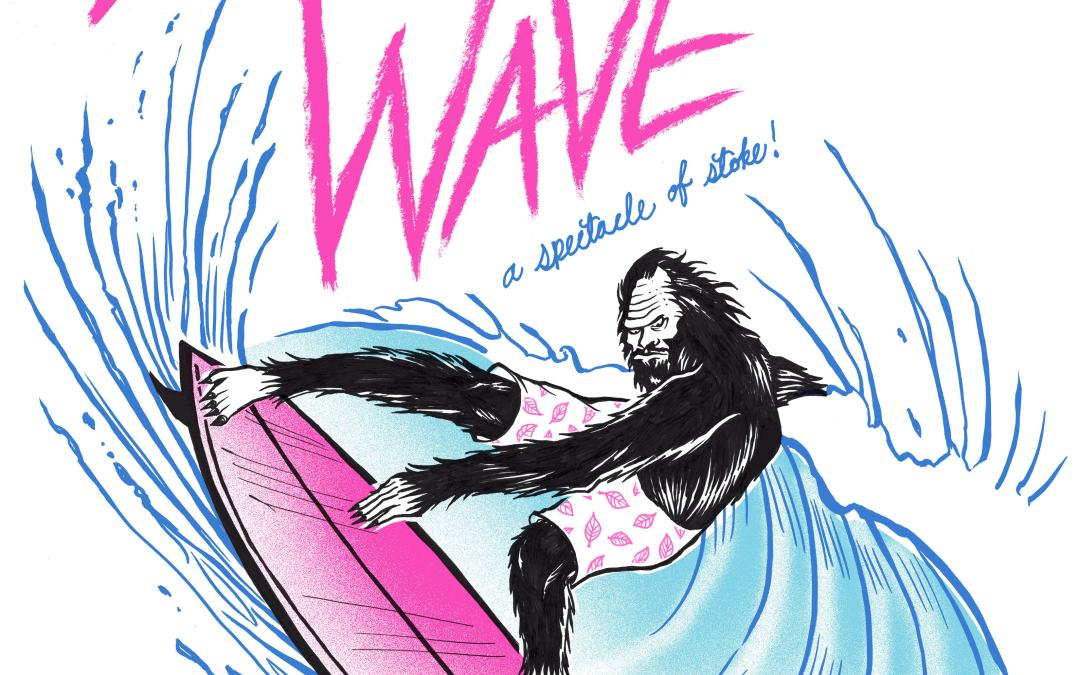 Slave to theWave
