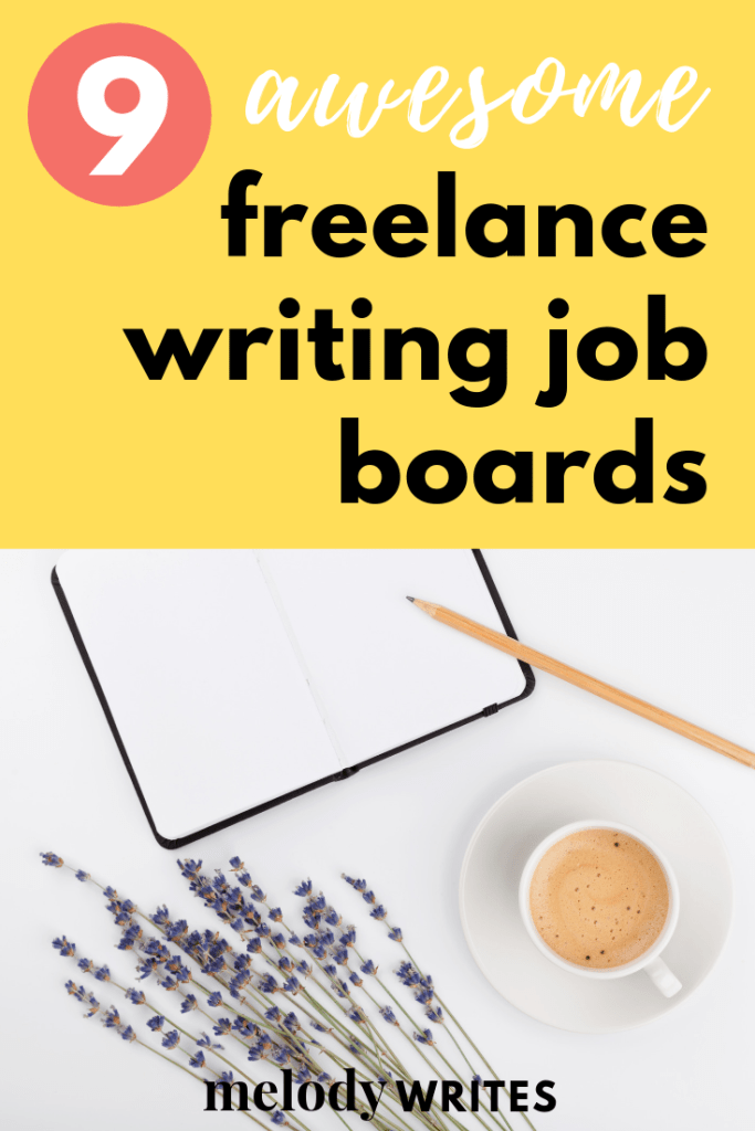 Best freelance writing job boards for free