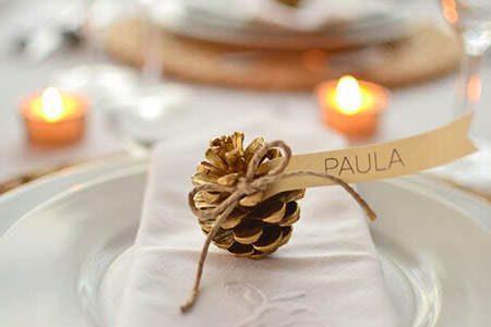 decoración-mesa-navideña
