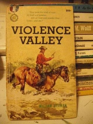 ViolenceValley