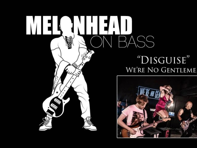 """Here's the full-length bass play-through for """"Disguise"""" from We're No Gentlemen's second release, 'This is Home'."""