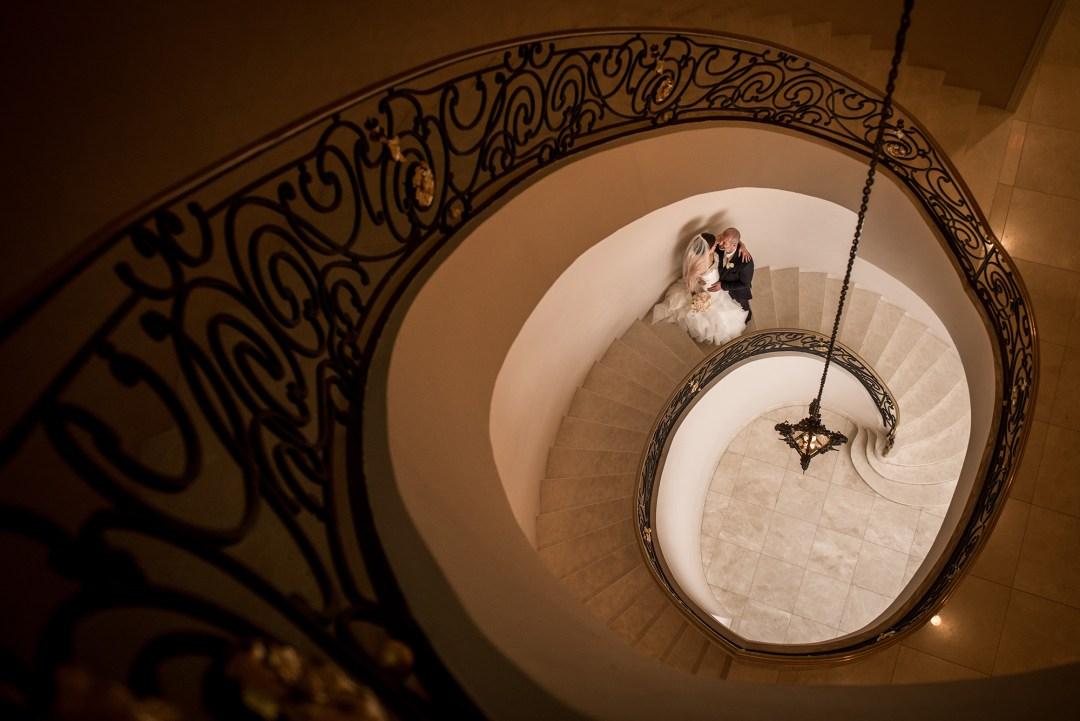 Beautiful Chateau Cocomar Wedding Photographer Houston Melonhead Photo