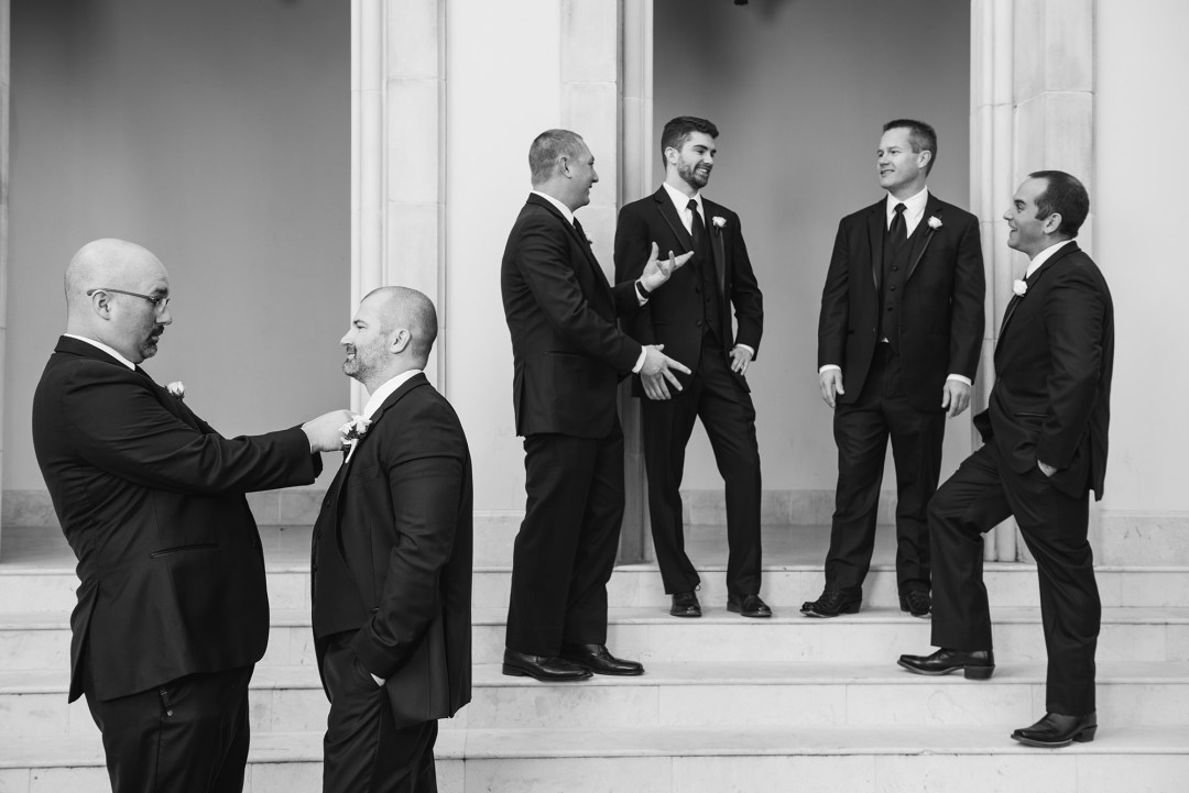 Chateau Cocomar Wedding Photographer Houston Melonhead Photo
