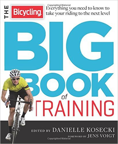 Kosecki, Big Book of Training Cover Illustration