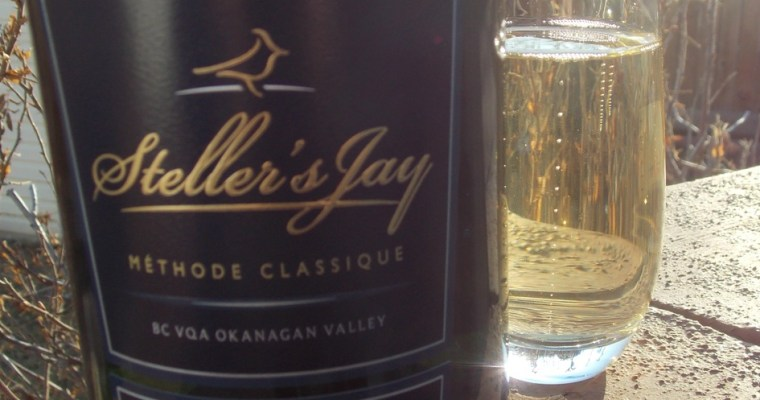 Canadian Bubbly: The New Champagne?