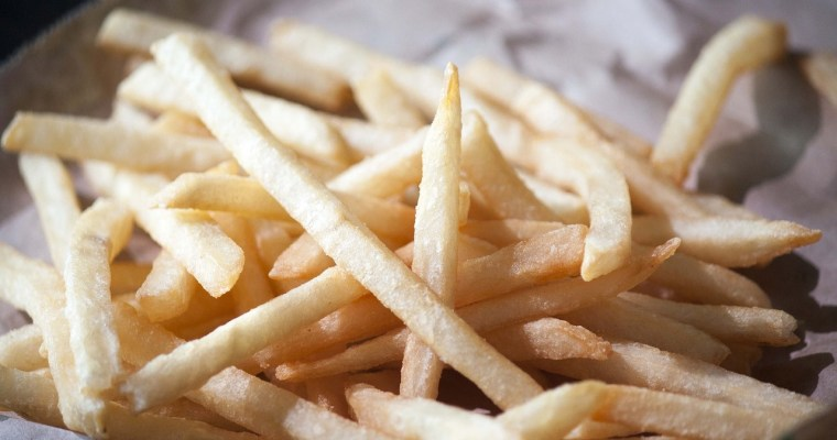 In praise of chain grocers and frozen French fries