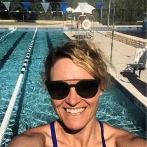Best Lap Swimming Pools in Austin - Bartholomew pool