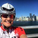 2016 ironman miami bike ride