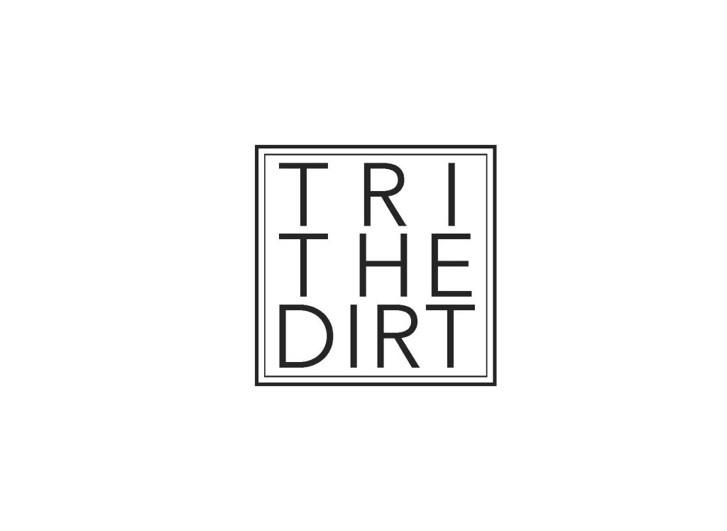 Tri The Dirt Square Logo