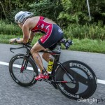 Melrad Multisport cycling training for triathlon