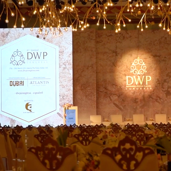 DWP Congress 2019