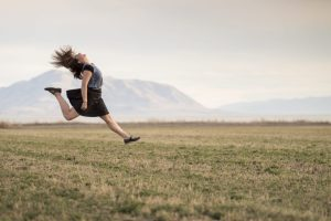 5 Ways To Make Yourself Happier Right Now
