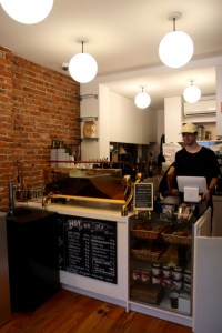 best coffee cities in the United States_New York_terremoto coffee