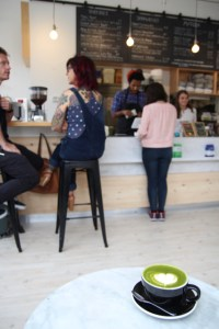 best coffee cities in the United States_New York_chalait