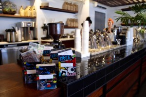 best coffee cities in the United States_New York_city of saints coffee roasters