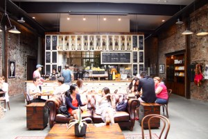 best coffee cities in the United States_New York_devocion