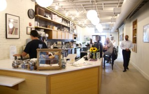 best coffee cities in the United States_Washington D.C._Colony Club